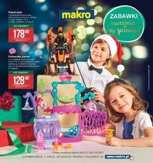 Katalog zabawek