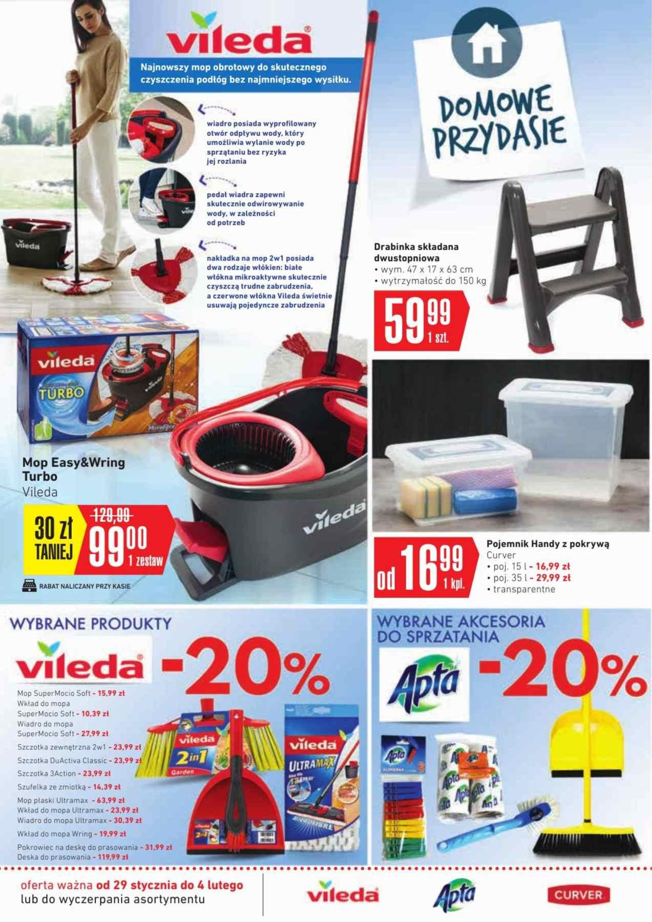 Gazetka promocyjna Intermarche do 04/02/2019 str.21