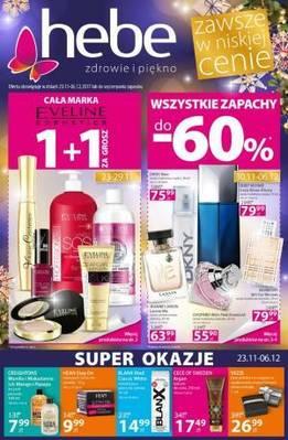 Zapachy do -60%