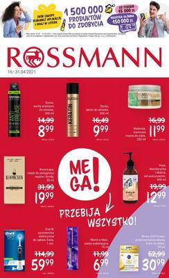 Rossmann 16.04.2021