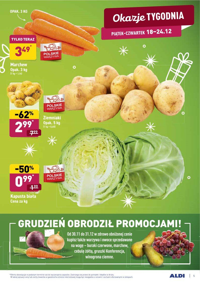 Gazetka promocyjna ALDI do 24/12/2020 str.4