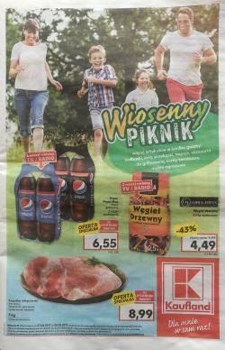 Gazetka promocyjna Kaufland - od 27/04/2017 do 03/05/2017