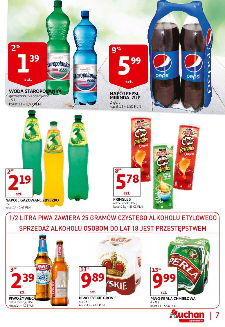 Gazetka promocyjna Simply Market do 01/08/2018 str.6