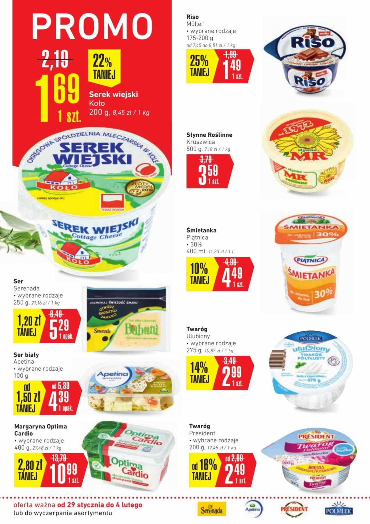 Gazetka promocyjna Intermarche do 04/02/2019 str.11