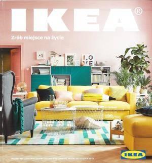 Katalog IKEA 2018
