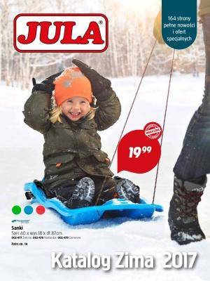 Katalog Zima 2017