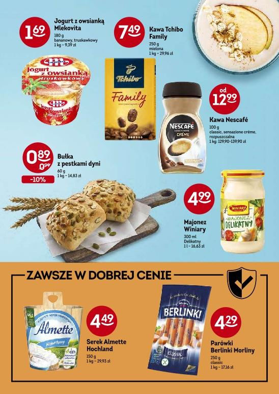 Gazetka promocyjna Freshmarket do 21/05/2019 str.9