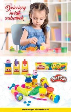 Dziecięcy świat zabawek
