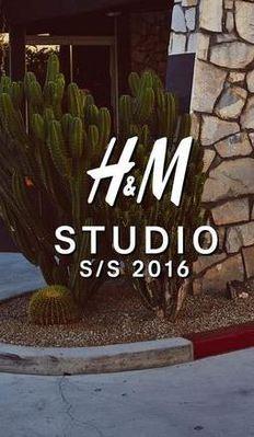 Studio S/S
