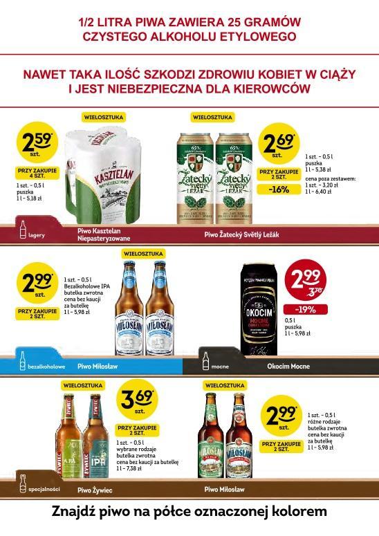 Gazetka promocyjna Freshmarket do 21/05/2019 str.7