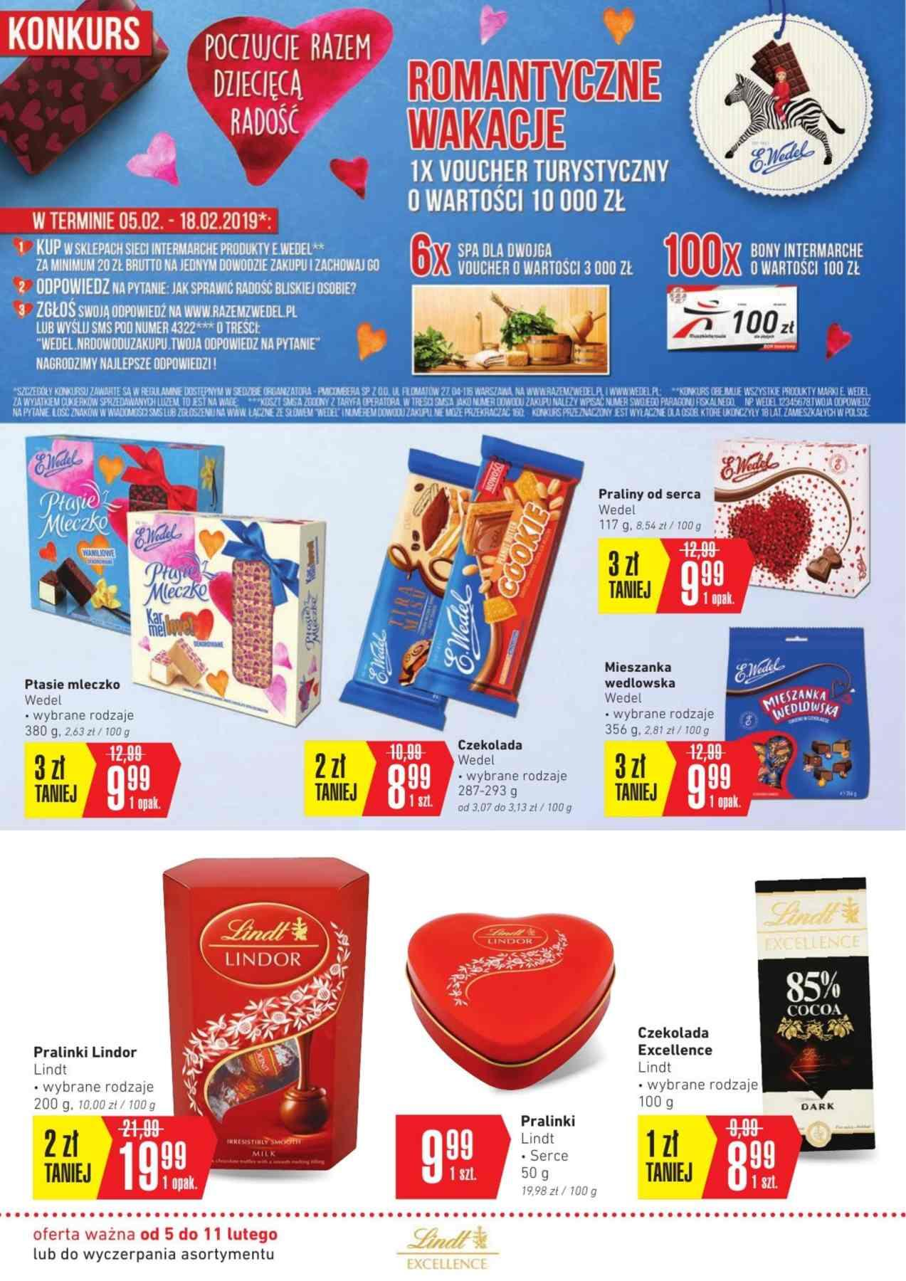 Gazetka promocyjna Intermarche do 11/02/2019 str.5