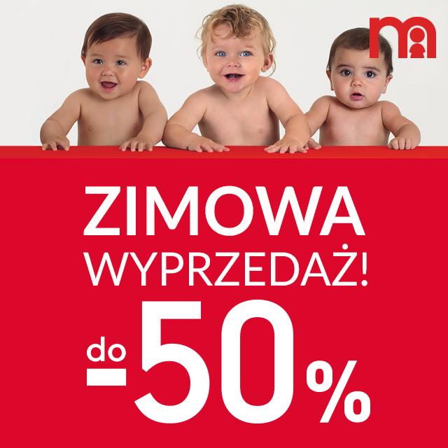 Gazetka promocyjna Mothercare do 31/12/2015 str.1