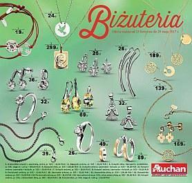 Gazetka biżuteria