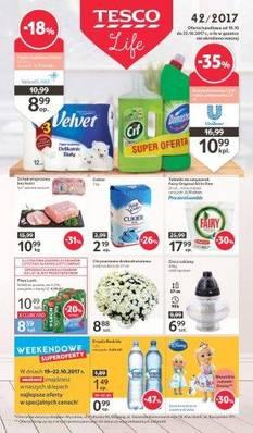 Oferta supermarket