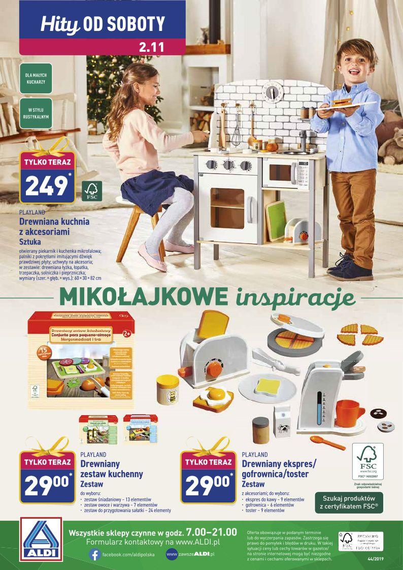 Gazetka promocyjna ALDI do 02/11/2019 str.5