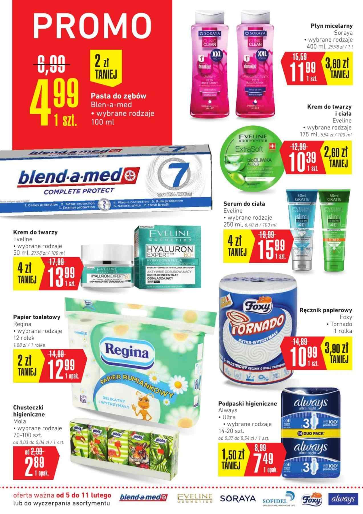 Gazetka promocyjna Intermarche do 11/02/2019 str.8