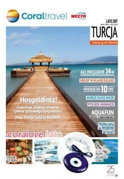 Lato 2017: Turcja