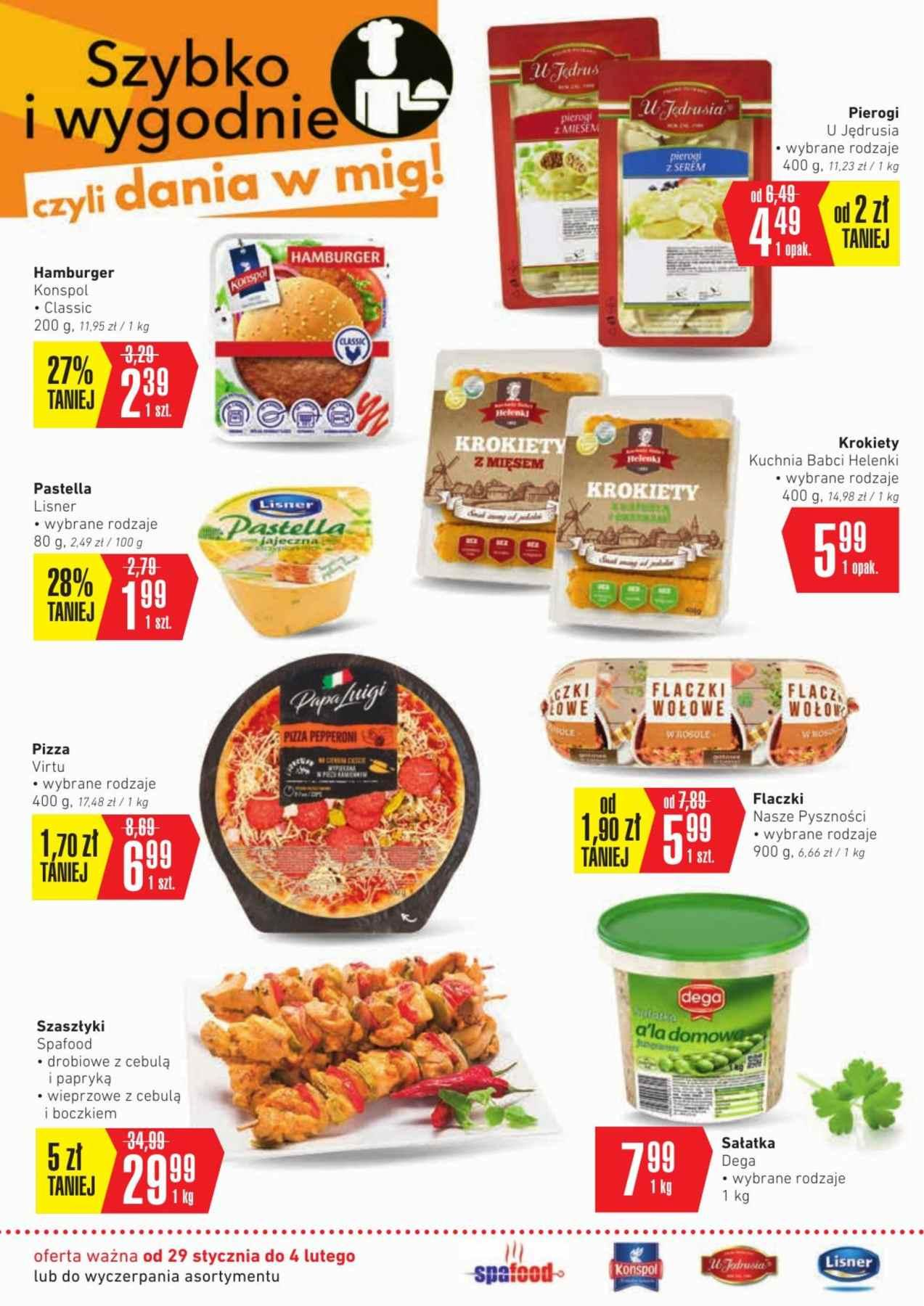 Gazetka promocyjna Intermarche do 04/02/2019 str.6