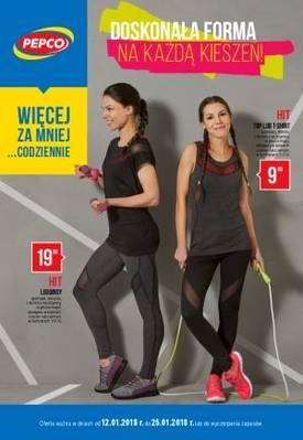 Gazetka promocyjna Pepco - od 12/01/2018 do 25/01/2018