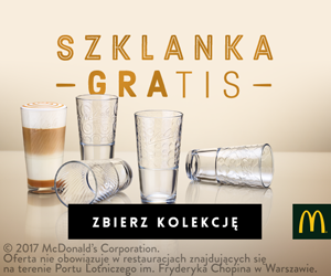 Gazetka promocyjna McDonalds do 29/03/2017 str.0