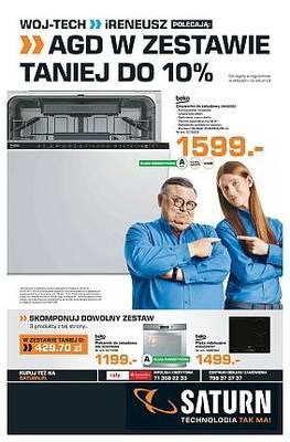 Gazetka promocyjna Saturn - od 16/02/2017 do 22/02/2017