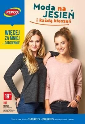 Gazetka promocyjna Pepco - od 15/09/2017 do 28/09/2017