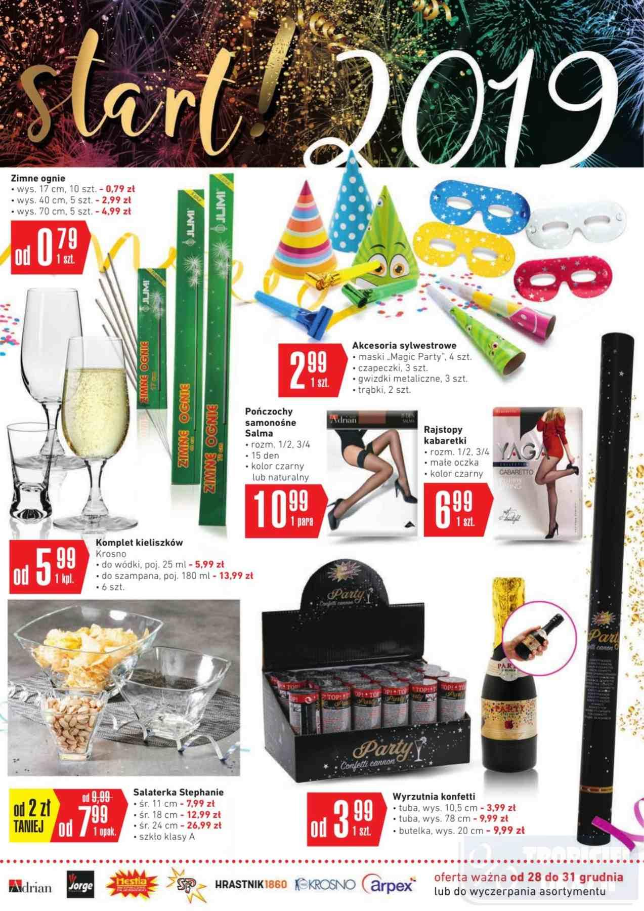 Gazetka promocyjna Intermarche do 31/12/2018 str.5