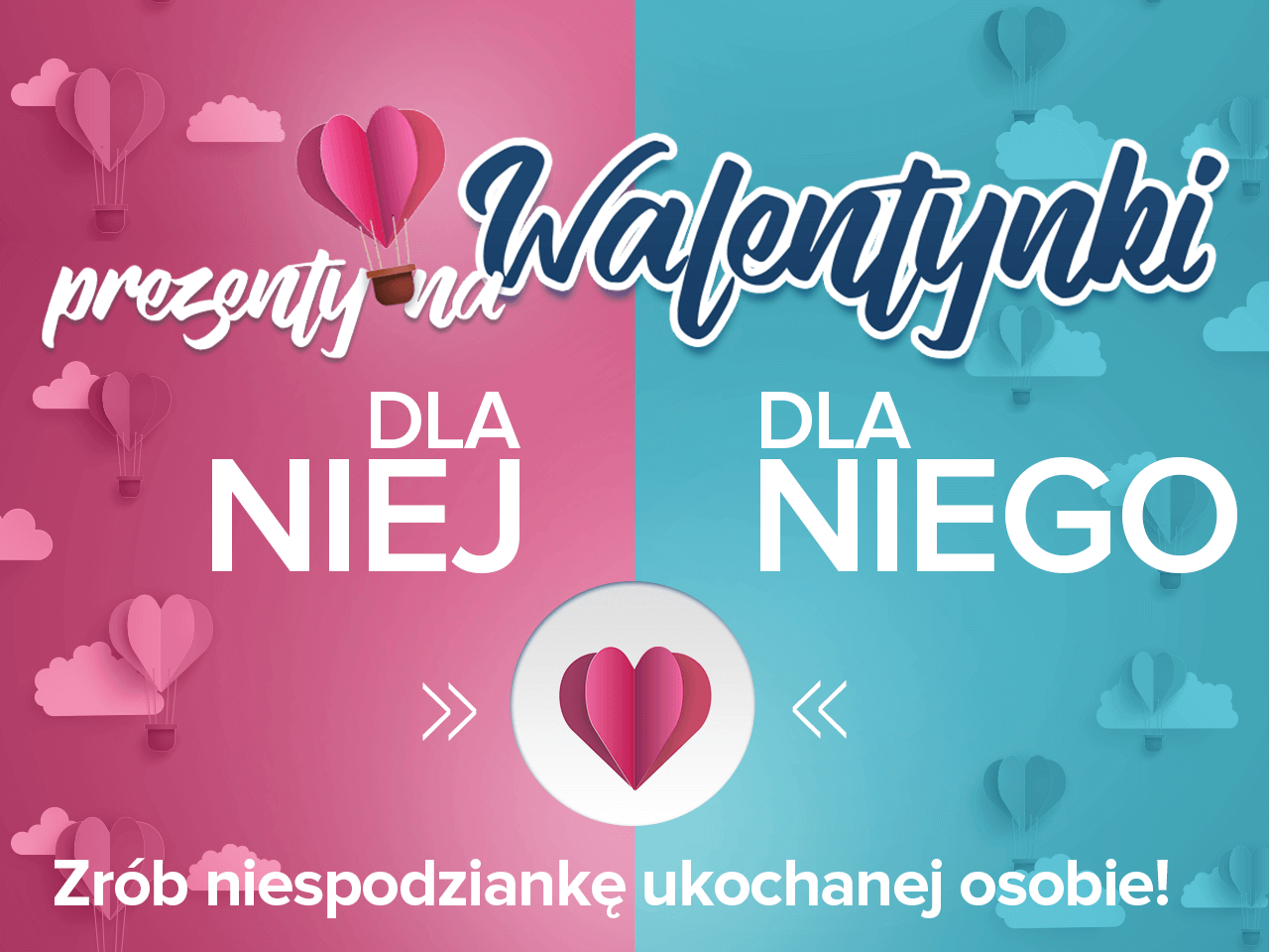 Gazetka promocyjna Ceneo.pl do 14/02/2018 str.1