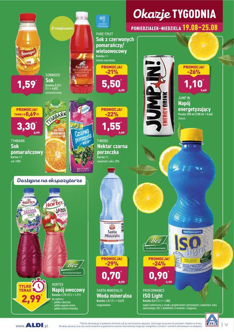 Gazetka promocyjna ALDI do 25/08/2019 str.11
