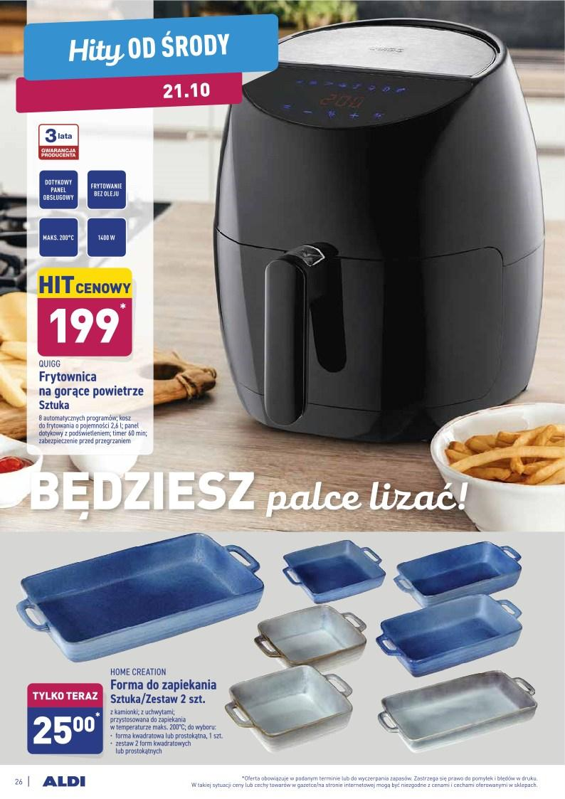 Gazetka promocyjna ALDI do 24/10/2020 str.25