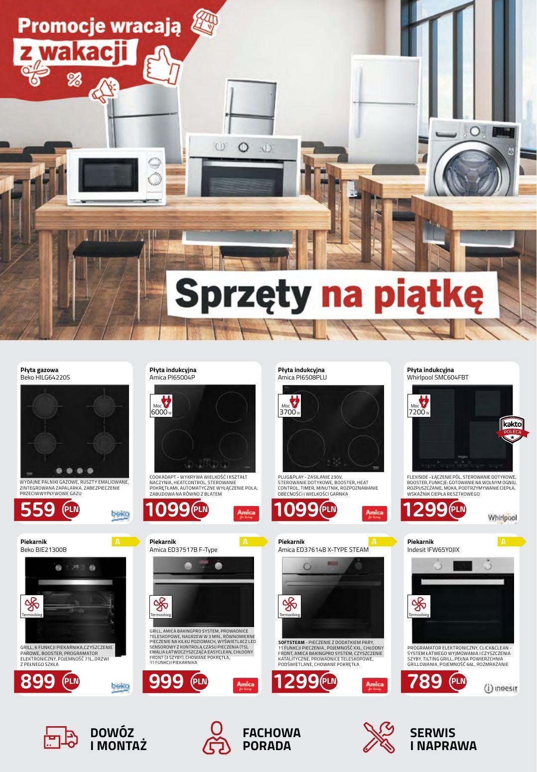 Gazetka promocyjna Kakto.pl do 30/09/2021 str.4
