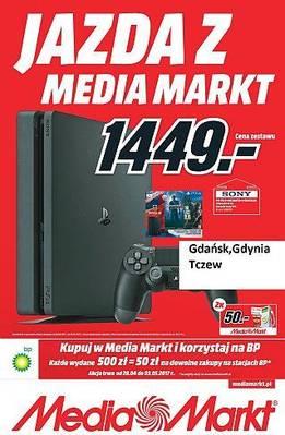 Jazda z Media Markt Gdańsk Gdynia Tczew