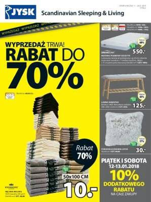Rabat do 70%