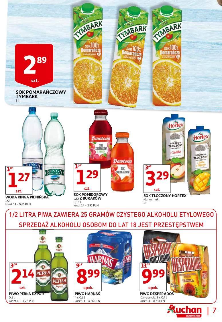 Gazetka promocyjna Simply Market do 21/07/2018 str.6