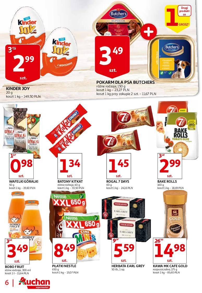 Gazetka promocyjna Simply Market do 21/07/2018 str.5