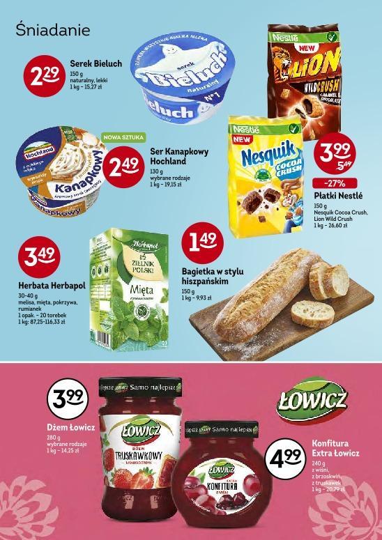 Gazetka promocyjna Freshmarket do 21/05/2019 str.10