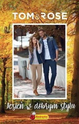 Jesień w dobrym stylu
