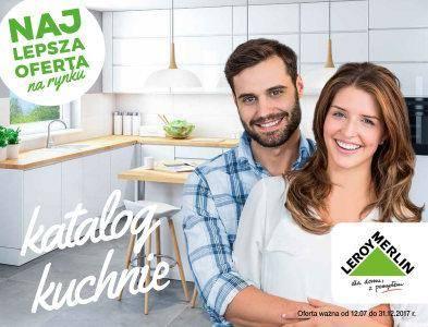 Katalog kuchnie 2017