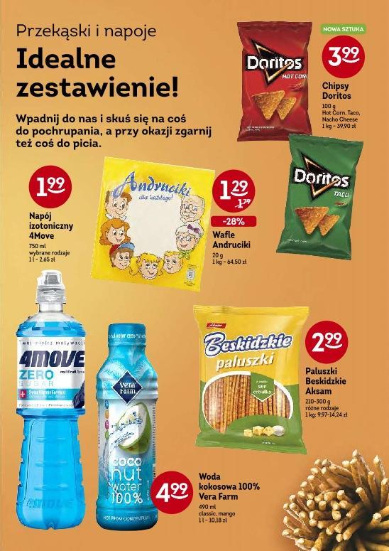Gazetka promocyjna Freshmarket do 21/05/2019 str.19