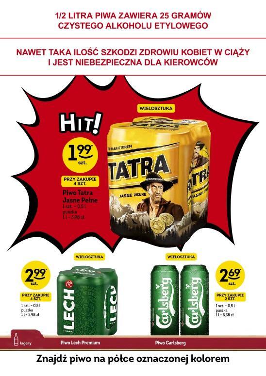 Gazetka promocyjna Freshmarket do 21/05/2019 str.6