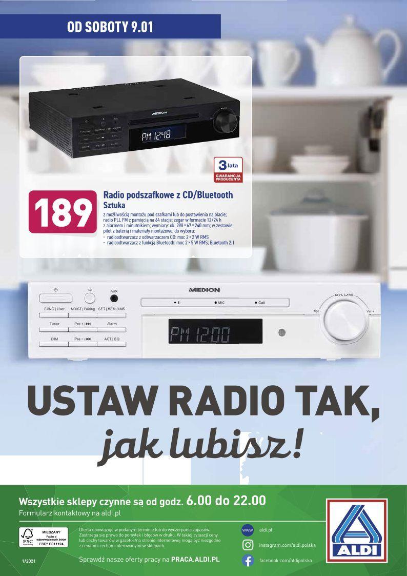 Gazetka promocyjna ALDI do 09/01/2021 str.36