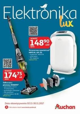 Elektronika lux