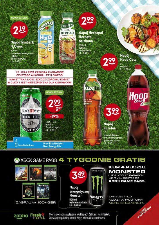 Gazetka promocyjna Freshmarket do 21/05/2019 str.3