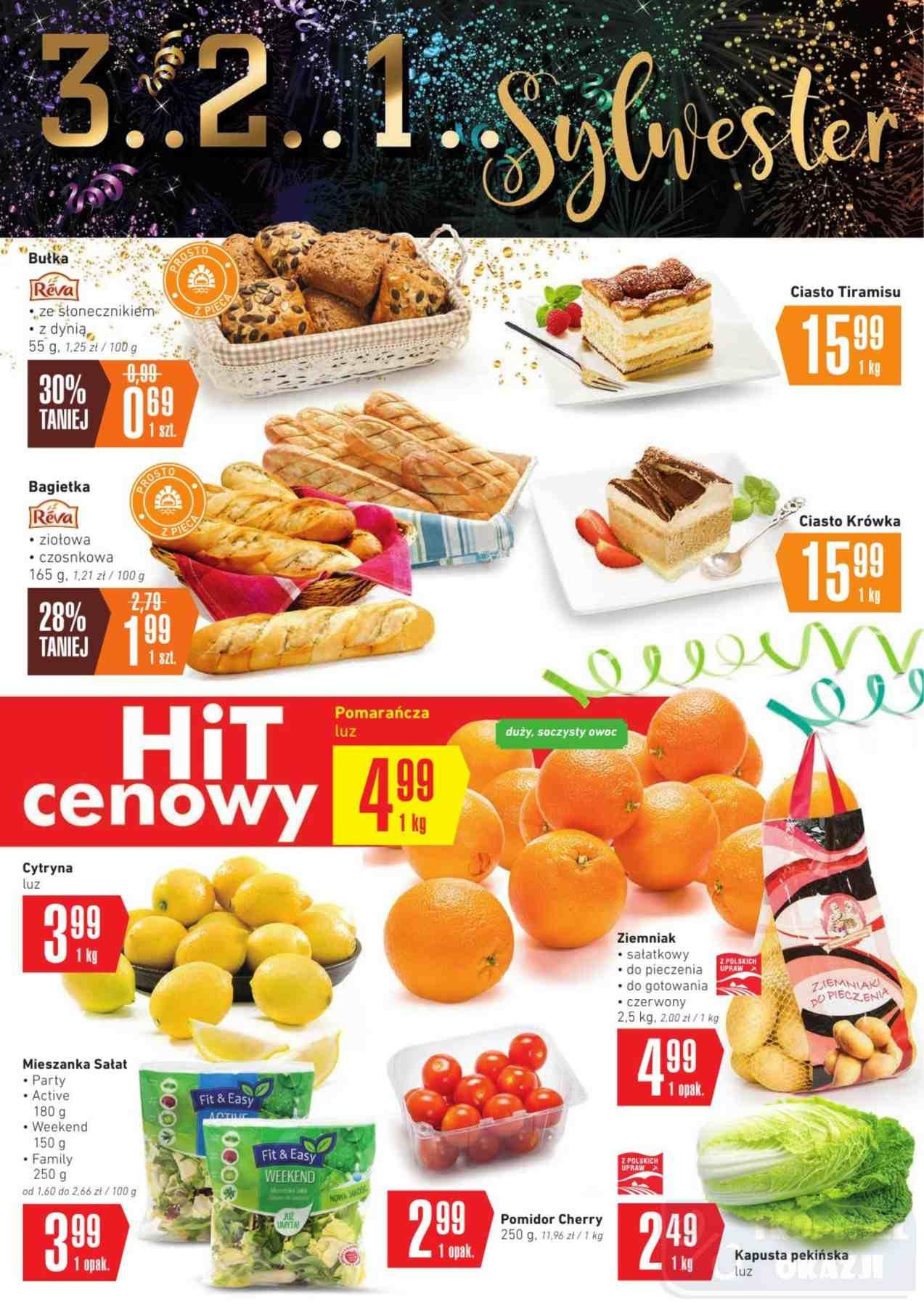 Gazetka promocyjna Intermarche do 31/12/2018 str.9