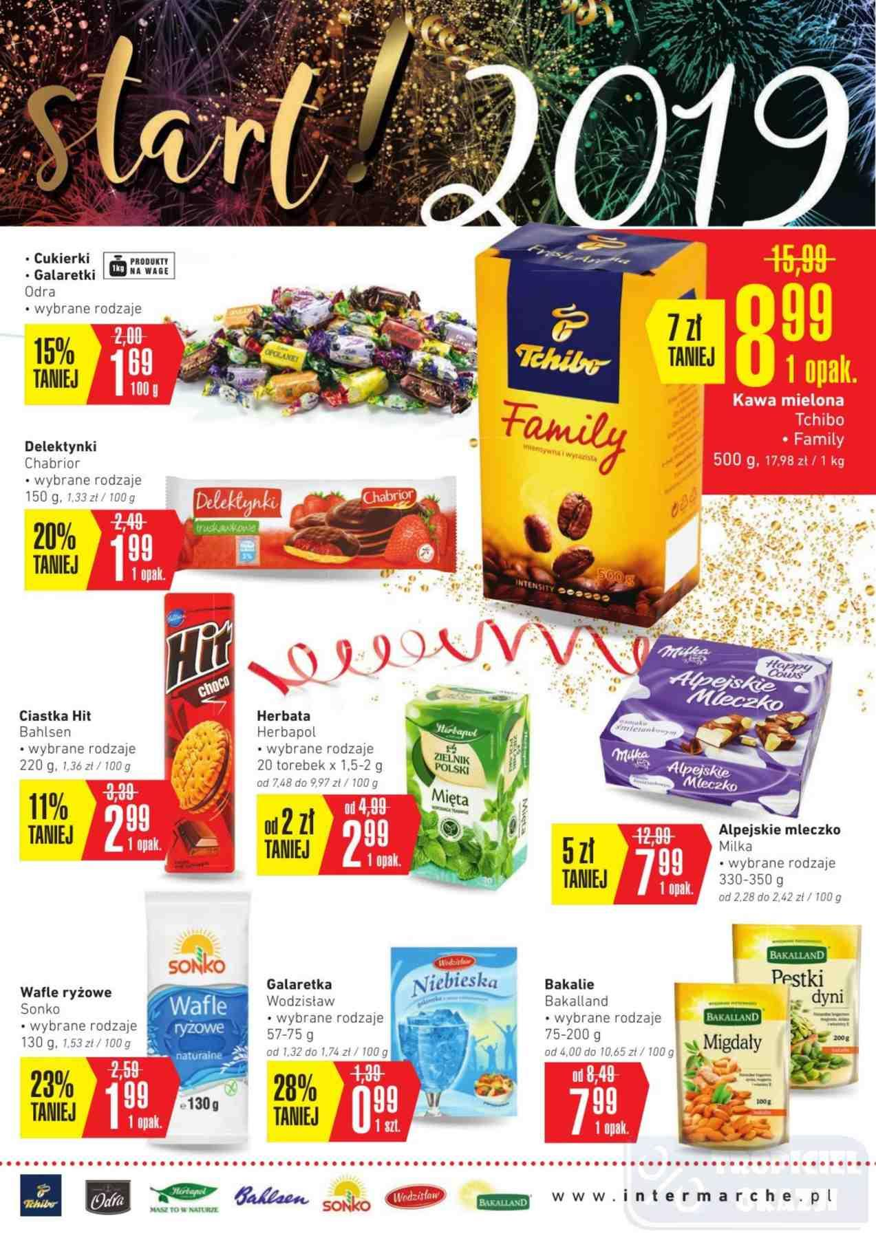 Gazetka promocyjna Intermarche do 31/12/2018 str.7