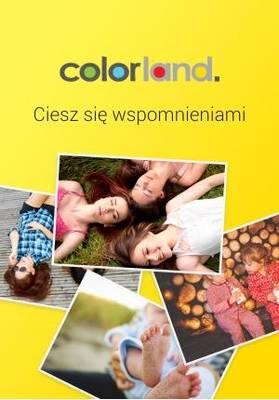 Kupony rabatowe do Colorland.pl