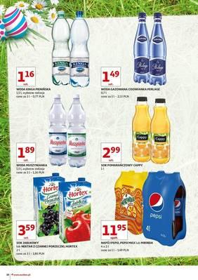 Auchan 21 marca