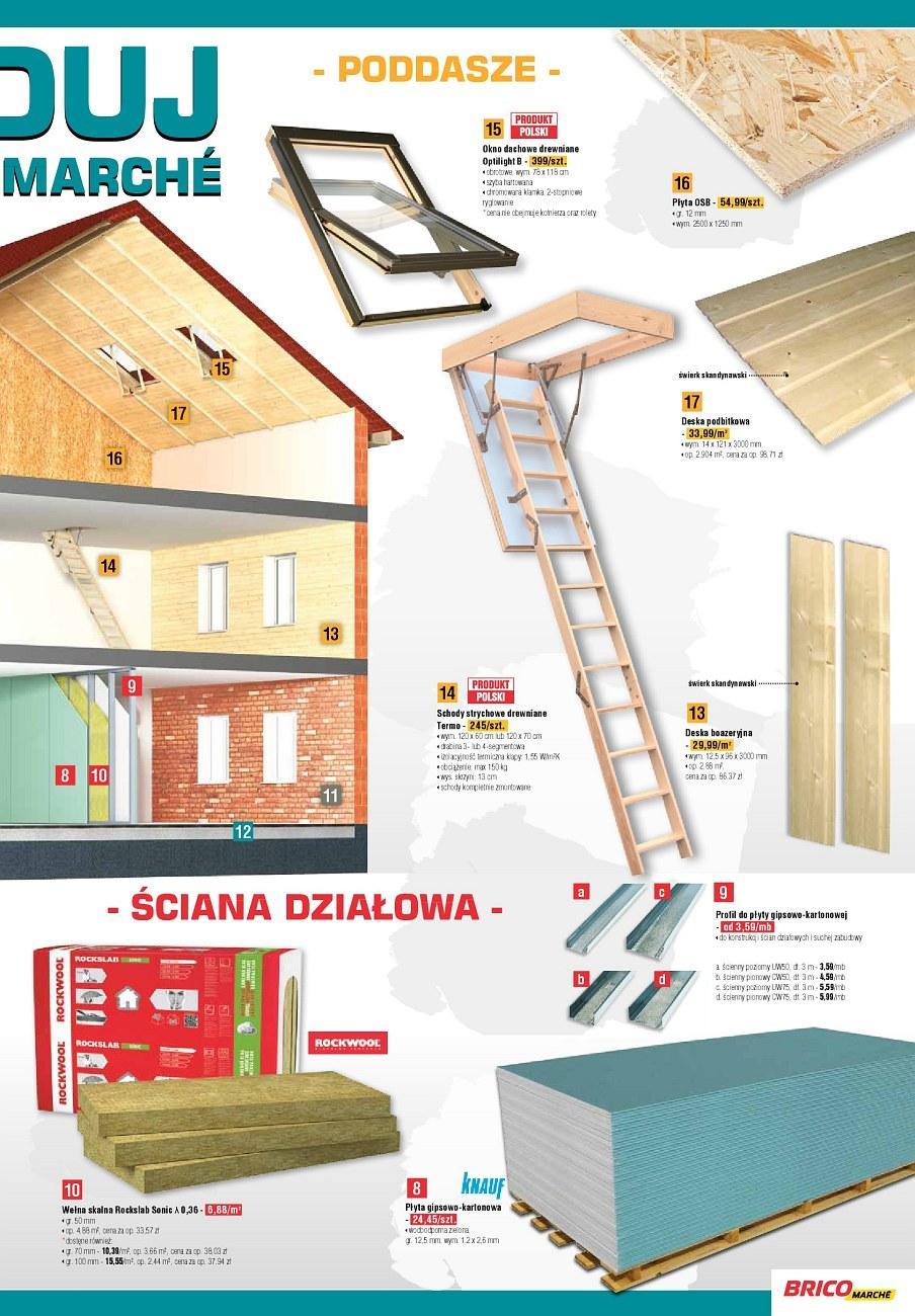 Gazetka promocyjna Bricomarche do 08/09/2018 str.4