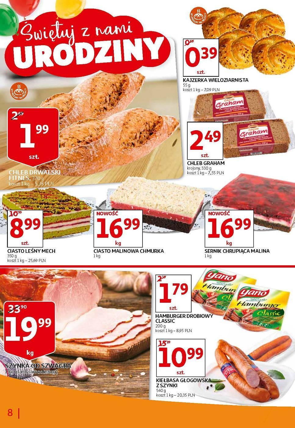 Gazetka promocyjna Simply Market do 22/05/2018 str.7