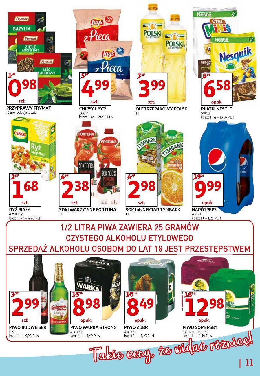 Gazetka promocyjna Simply Market do 14/05/2018 str.10